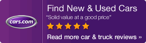 Find a new or used car