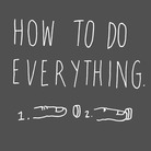 How To Do Everything Podcast