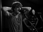 Paolo Nutini performs live on KCRW's Morning Becomes Eclectic.