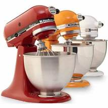 KitchenAid Artisan Series 5-qt