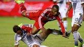 Andrés Escobar y el FC Dallas avanzan a la postemporada por primera vez desde el 2011.