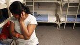 Artesia es un centro de detención que se encuentra en una localidad desértica de Nuevo México.