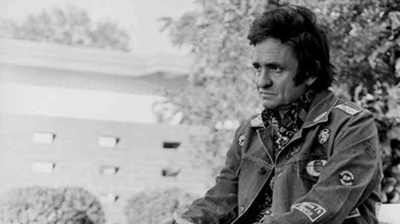 "Raeanne Rubenstein first photographed Johnny Cash at the Ryman Auditorium in Nashville, Tenn. ""It was just the most amazing experience,"" she says."