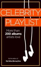 Celebrity Playlist