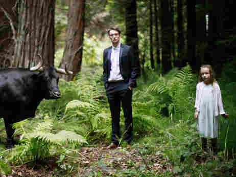 The band's debut album is full of stately folk-pop music that draws on a classical education.