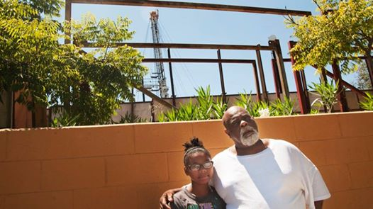 Photo: What it's like to have 30 oil & gas wells as neighbors: a story from South Central L.A. http://bit.ly/1zpa3mq