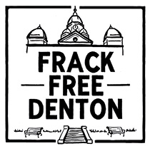 Fracking and UNT