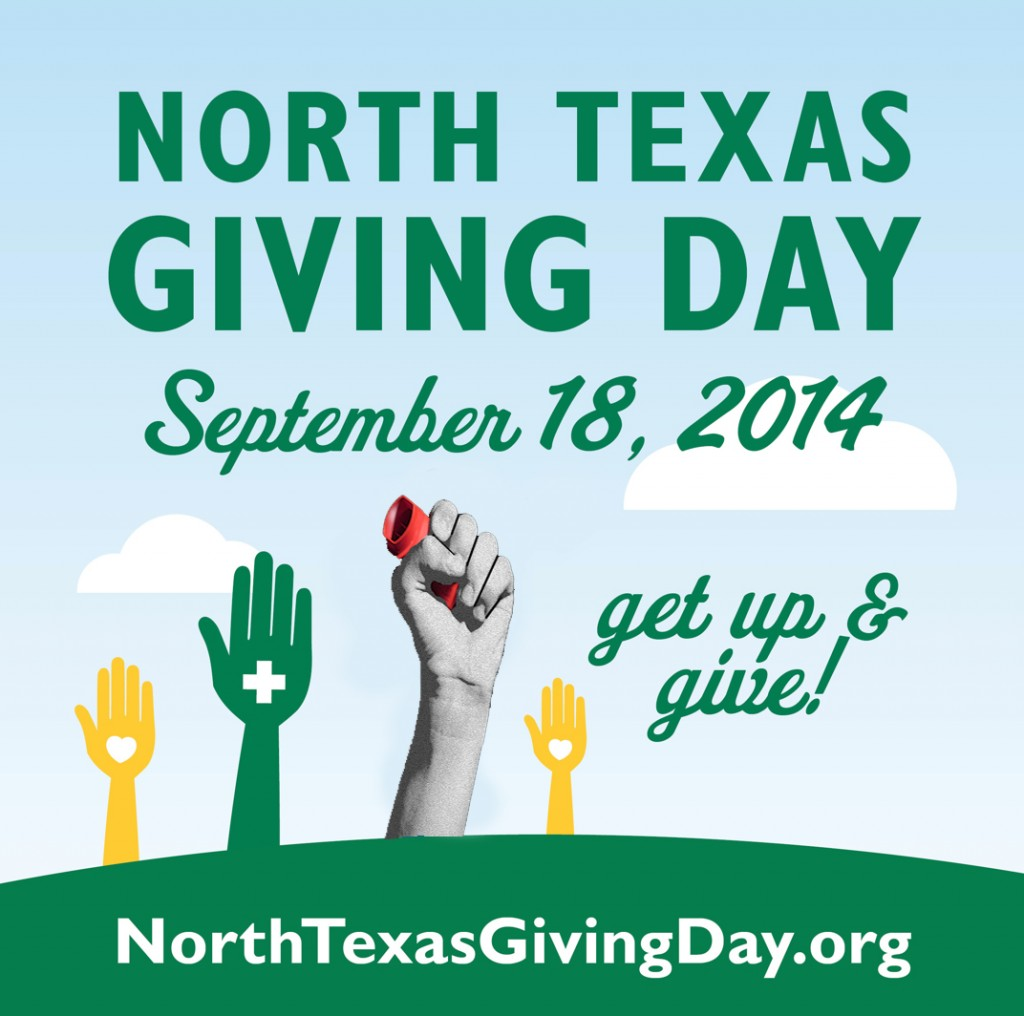 Giving Day large