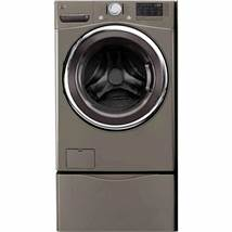 Kenmore 4.3-cu. ft. steam washer