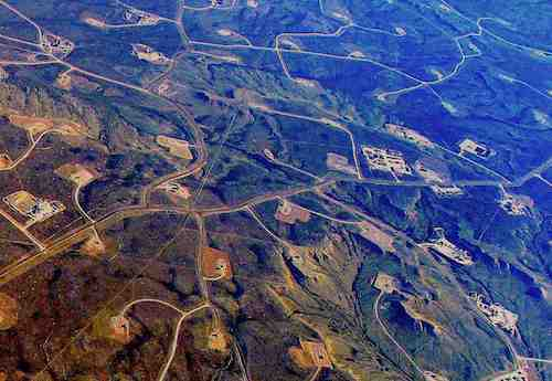 Post Carbon Institute fracking report