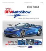 Dallas 2014 DFW Auto Show
