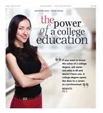 Dallas Power of a College Education