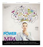 Dallas The Power of an MBA