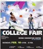 Dallas NACAC College Fair