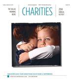 Dallas Charities 2014 Annual Report