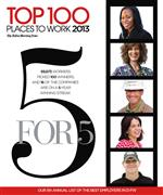 Dallas Top 100 Places to Work