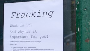 ExxonMobil fracking risks