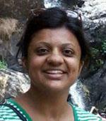 Shreema Mehta