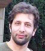 Aaron Mintzes