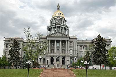 Colorado State House