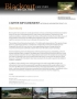 Blackout Case Study 5 - Carter Impoundment