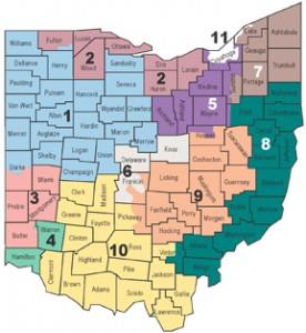 Ohiodistrictmaps