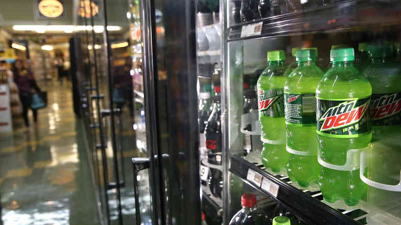 Berkeley's efforts to pass a penny-per-ounce tax on sugary drinks faced opposition with deep pockets — but it also got sizable cash infusions from some big-name donors.
