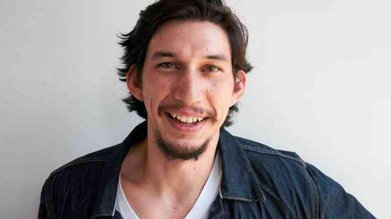 """Adam Driver starred in Tracks, This Is Where I Leave You and What If — all out this year. He says there are surprising similarities between two of his other biggest roles, on HBO's Girls and in the new Star Wars film. """"If you think about breaking it down into moments ... and making them make sense as much as possible, it's actually not that far off,"""" he says."""
