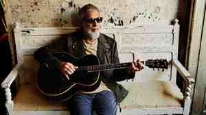 Yusuf Islam, formerly known as Cat Stevens, has a new album out titled Tell 'Em I'm Gone.