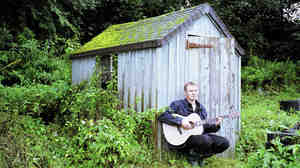 Scottish musician Jim Malcolm is featured in this week's Thistle & Shamrock.