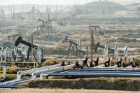 Fracking for natural gas