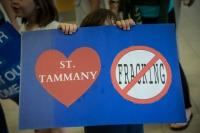 St Tammany Parish Fracking