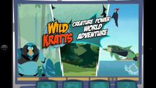 Wild Kratts World Adventure App