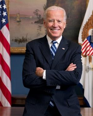 Vice-President Biden Pitches Infrastructure Improvements In Houston Visit