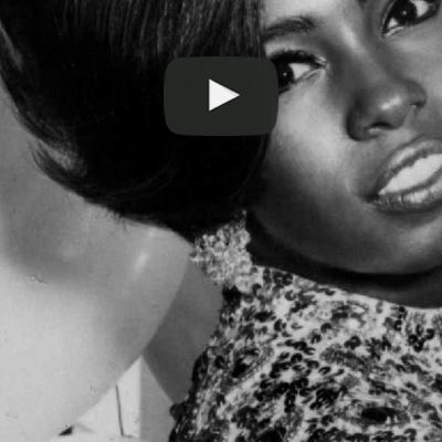 The Supremes' Mary WIlson on InnerVIEWS