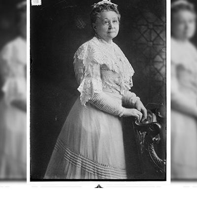Texas Originals: Amelia Barr
