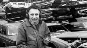 Tom Magliozzi, co-host of Car Talk, could opine about driving in far-off places.
