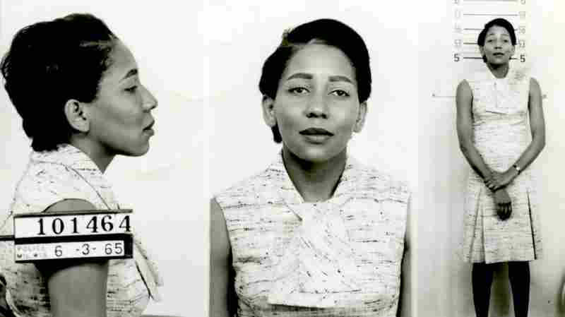 Over a span of six decades, Doris Payne has stolen some $2 million in jewels. She is the subject of a new documentary called The Life & Crimes of Doris Payne: A Tale of Carats, Cons and Creating Your Own American Dream.