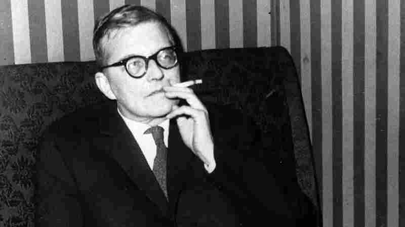 Soviet composer Dmitri Shostakovich's once brilliant career took a dive after the official party paper criticized one of his operas in 1936. Shostakovich responded with his powerful Fifth Symphony.