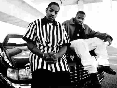 20 years ago Big Boi and Andre 3000 made a conscious decision to put the city on their backs.