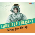 NPR Laughter Therapy: Funny for a Living hosted by Ophira Eisenberg