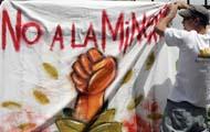 Infinito Gold: Repect the Vote, Don't Sue Costa Rica