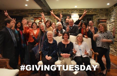 Join us in celebrating #GivingTuesday!  Help kick off the season of giving with your donation to Earthworks today. We'll use your gift to help communities fight unwanted fracking and mining. http://bit.ly/12n1Fp4