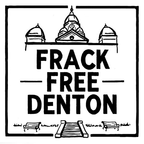 "Denton, TX's new fracking ban is under attack.  Texas Rep. Phil King, self-proclaimed enemy of ""big government"", now wants to prevent Texas communities from deciding when, where, or even if they want to allow fracking.  TAKE ACTION: Tell Rep. King to respect democracy, respect Denton's vote! http://bit.ly/1yT8icr"
