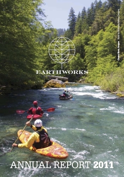 Earthworks 2011 Annual Report