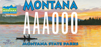 image and link to purchase a license plate