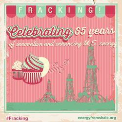 Birthday frack
