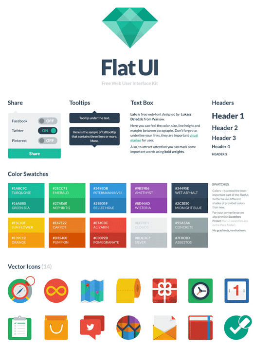 flat-ui-kit-flat-web-design