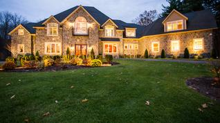Spectacular Custom Home in Clifton Park