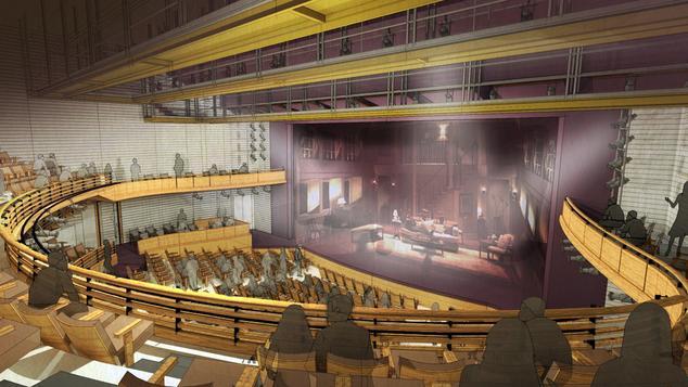 Woodruff Arts Center gets 'phenomenal' $38 million gift